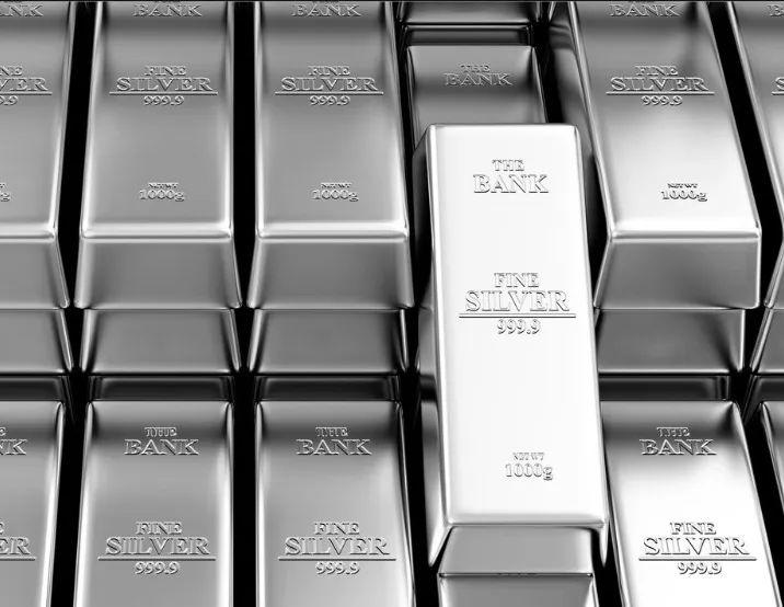 F1期货学习:5000年以来,白银从来没有如此被低估过,如何把握?